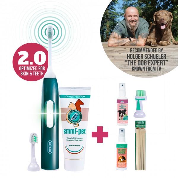 emmi®-pet 2.0 Skin + Tooth - Holger Schüler Edition