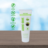 Ultrasonic Toothpaste - Nature