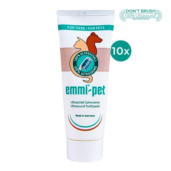Ultrasonic-Toothpaste emmi®-pet - 10