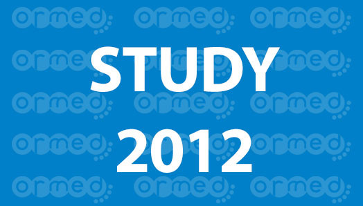 ORMED_Study_2012