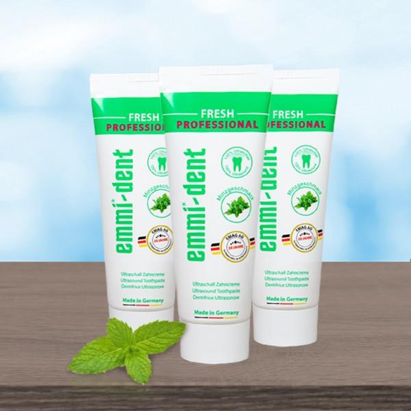 Ultrasonic Toothpaste - Fresh 3