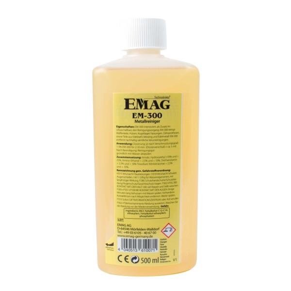 EM-300 Metal cleaner 500ml