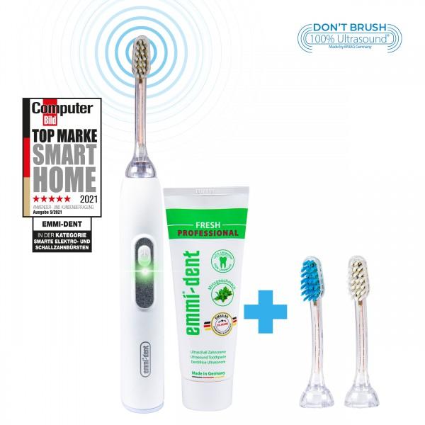 emmi-dent-metallic-natural-white-starter-set-ultrasonic-toothbrush