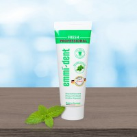 Ultrasonic Toothpaste - Fresh