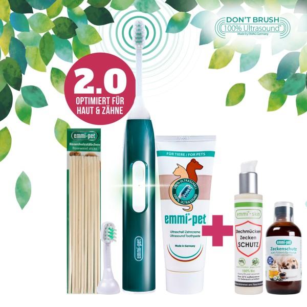 emmi®-pet 2.0 Frühlingspaket 3