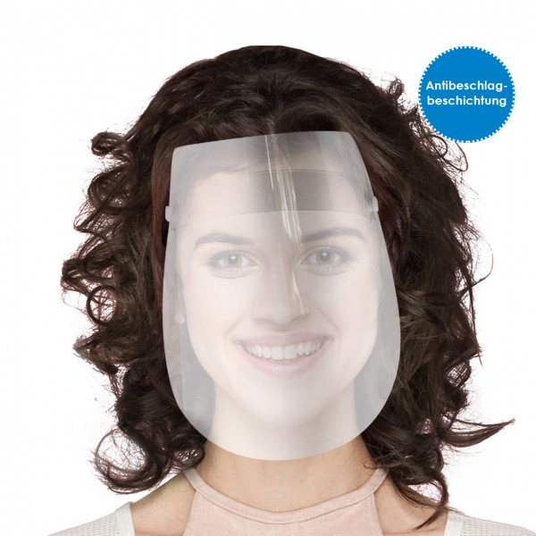 Face Shield small