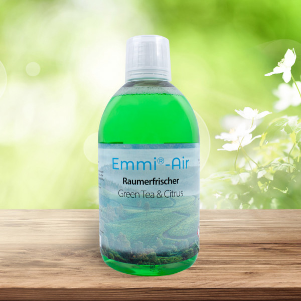 Emmi®-Air room freshener Citrus & Green Tea