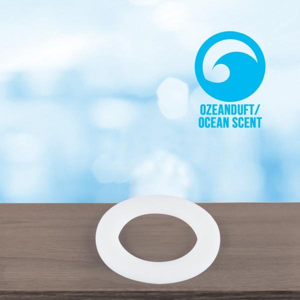 Emmi®-Air Mini Ultrasonic Humidifier *Fragrance Ring*