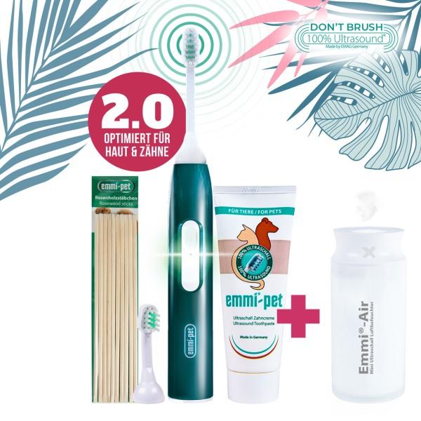 emmi®-pet 2.0 - Summer Package 1