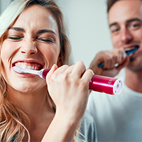 Dental care & oral hygiene