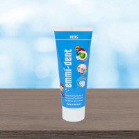 Ultrasonic Toothpaste - Kids