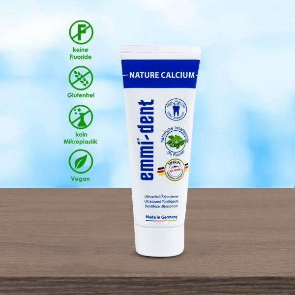 Nature Calcium