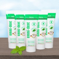 Ultrasonic Toothpaste - Fresh 5
