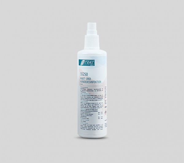 Nitras Handdesinfektion - 250ml