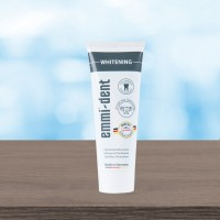 Ultrasonic Toothpaste - Whitening