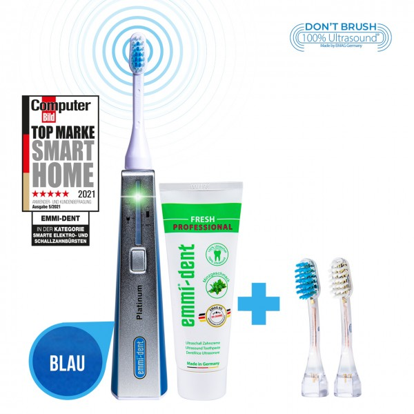 ultrasonic-toothbrush-platinum-base-set-blue-30-days-test-professional