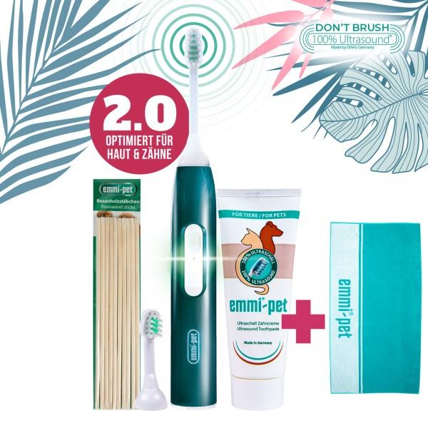 emmi®-pet 2.0 - Summer Package 2
