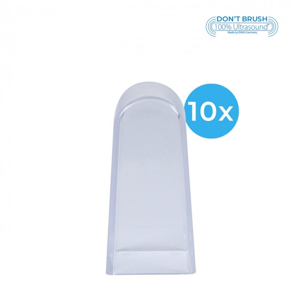 Protective Cap for Ultrasonic Attachments 10 pcs.