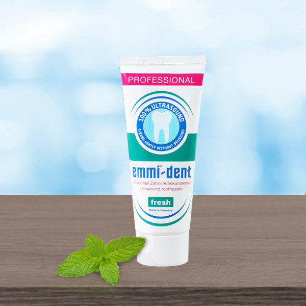 Ultrasonic Toothpaste - Fresh