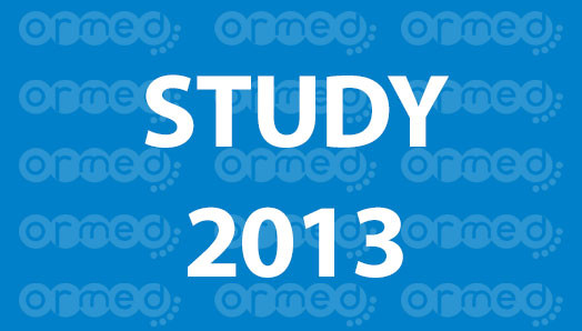 ORMED_Study_2013