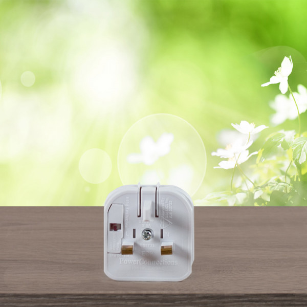Power Adapter UK