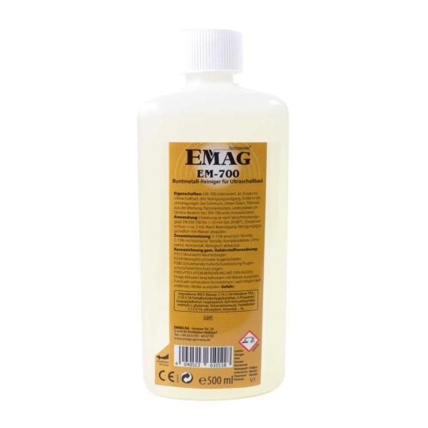 EM-700 non-ferrous metal cleaner 500ml