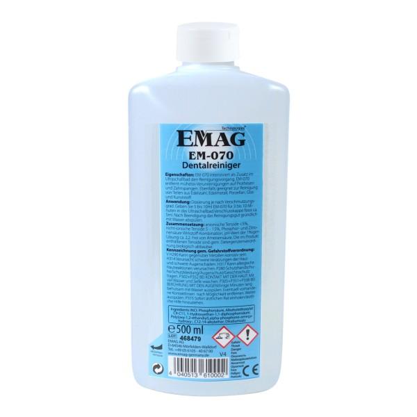 EM-070 Dental cleaner