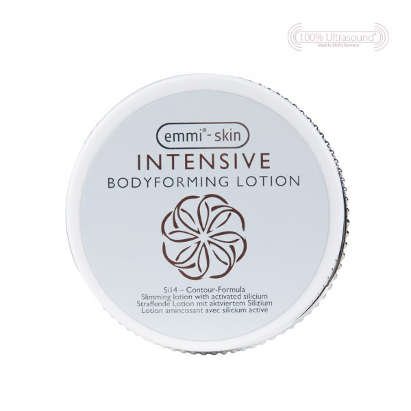 emmi®-beauty - Intensive Bodyforming Lotion